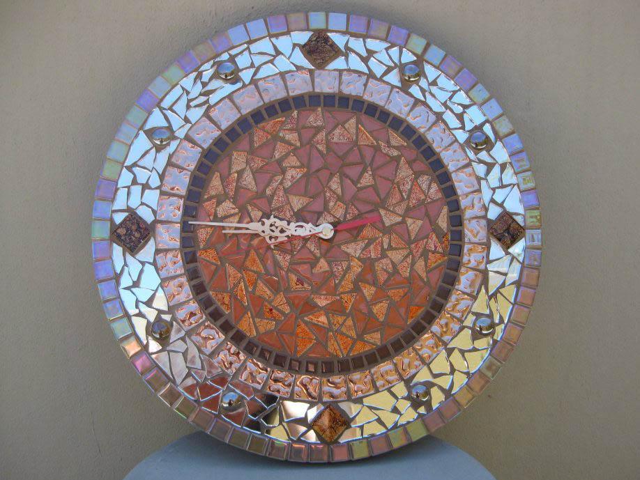 mosaic workshops; mosaic4africa;