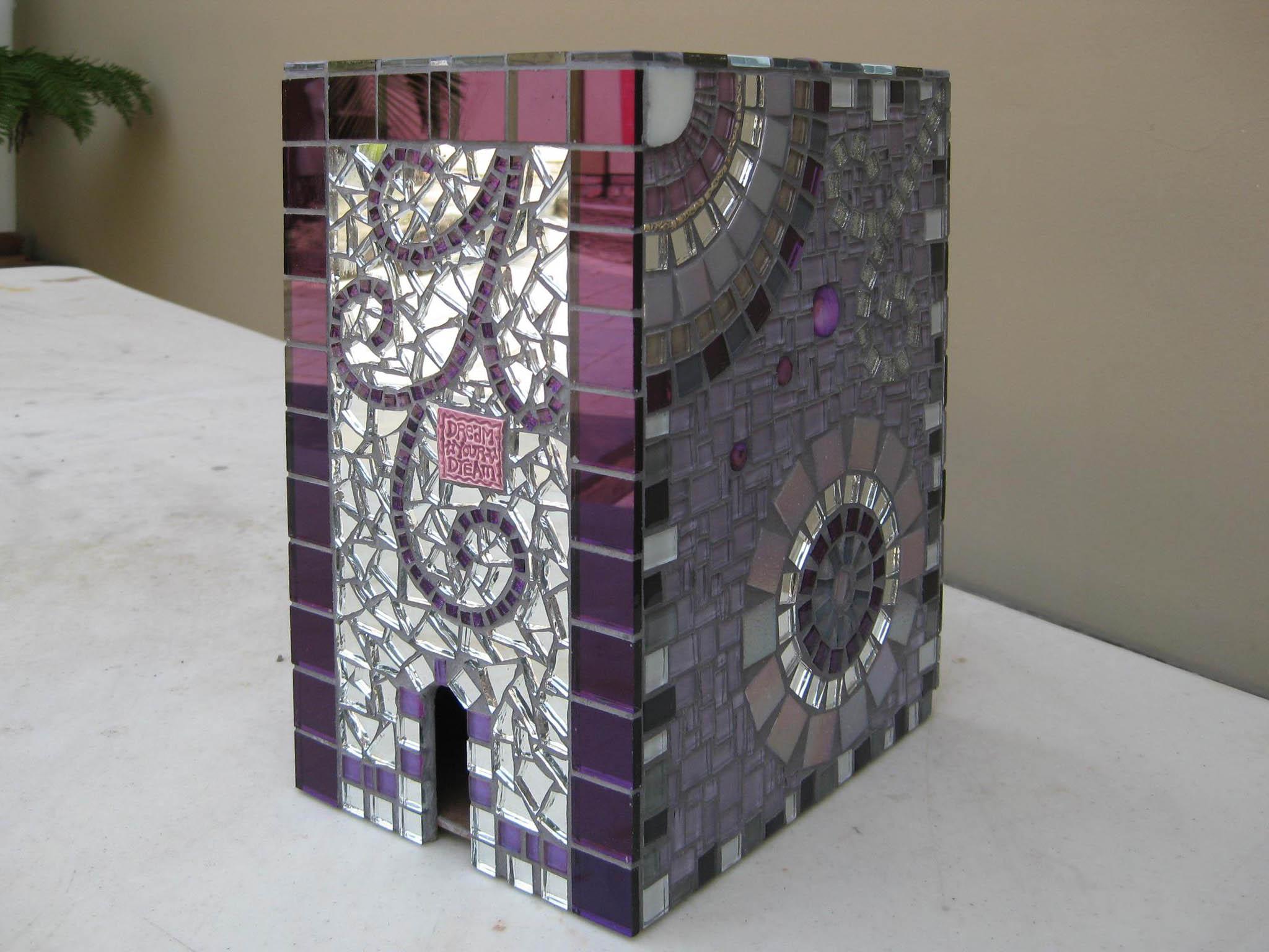 mosaic workshops, mosaic4africa